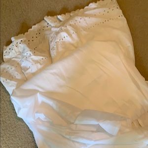 Other - 2 bedskirts